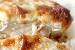 Baked Chicken Breast Recipe!