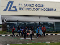 Info Loker Terbaru Operator Produksi PT. SANKO GOSEI TECHNOLOGY INDONESIA