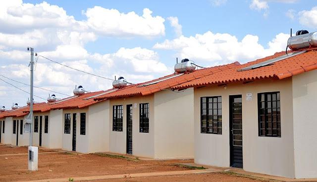 """Em Rondônia moradores com irregularidades no """"Minha Casa, Minha Vida"""" perderão imóveis!"""