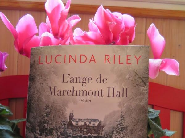 [Concours] Calendrier de l'avent 2017 - L'ange de Marchmont Hall de Lucinda Riley - Jusqu'au 10/12