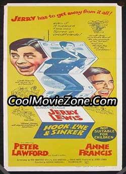 Hook, Line and Sinker (1969)