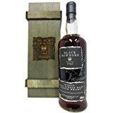 Bowmore 'Black Bowmore' Finest Single Malt Scotch Whisky, Islay, Scotland