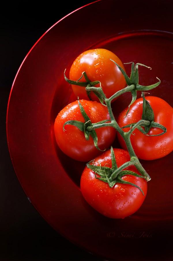 #FreshProduce #FreshTomatoes
