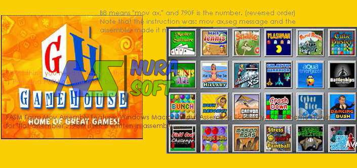 Game House Collection Pack Terlengkap Full Version ...