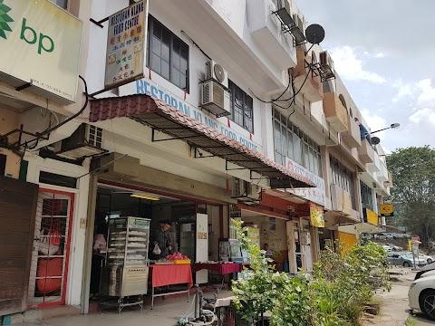 【雪隆美食】巴生小食馆 Klang Food Centre| 巴生人气旺盛手工包点