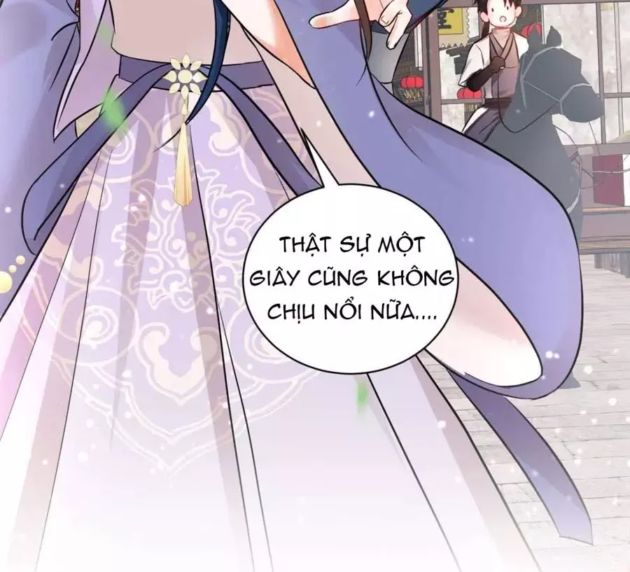 Vương Phi Thông Linh Chapter 3 - Trang 59
