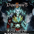 "Dungeons 2 Expansion ""A Game Of Winter"" now available!"