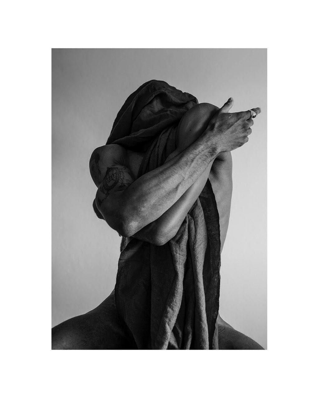 SedriG, by Thibault Gaëtan Dubroca ft Sedrig (NSFW).