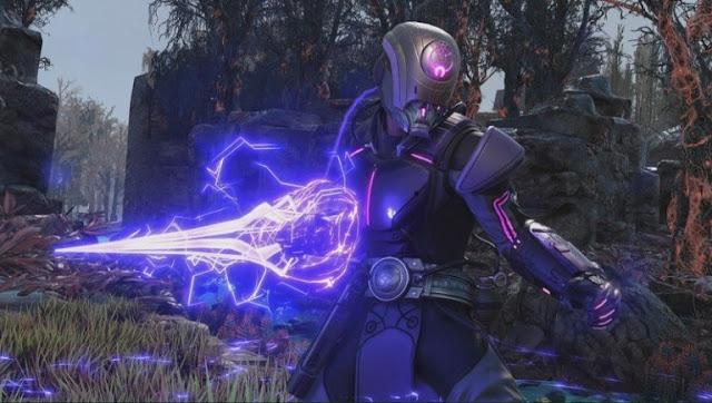 توسعة War of the Chosen للعبة XCOM 2 كادت أن تصبح جزء XCOM 3 !