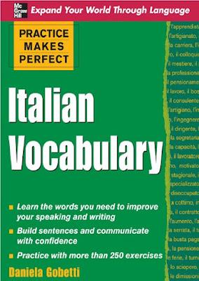Download free ebook Practice Makes Perfect Italian Vocabulary pdf