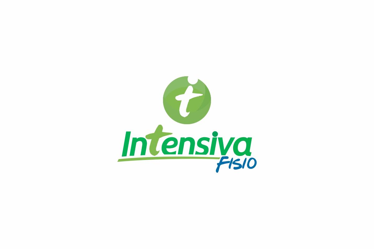 Logotipo: Intensiva Fisio