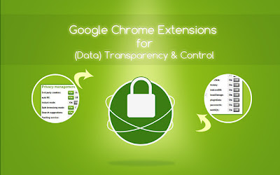 privacy manager google chrome