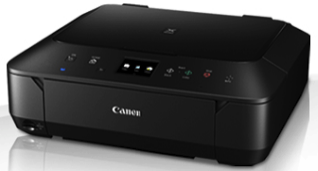 Canon PIXMA MG6650 Driver Free Download - Windows, Mac, Linux