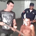 Homem é preso após agredir companheira em Ipu