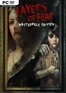 Download Layers of Fear Masterpiece Edition PC Full Version Gratis