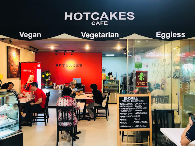 Hotcakes Cafe