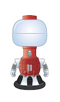 Funko Pop! Tom Servo