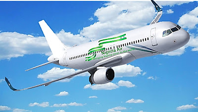 FG Suspends National Carrier, NIGERIA AIR Indefinitely