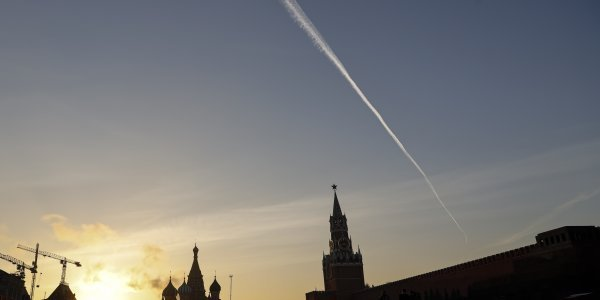 Ρωσικό «παρών» στην Συμφωνία των Πρεσπών