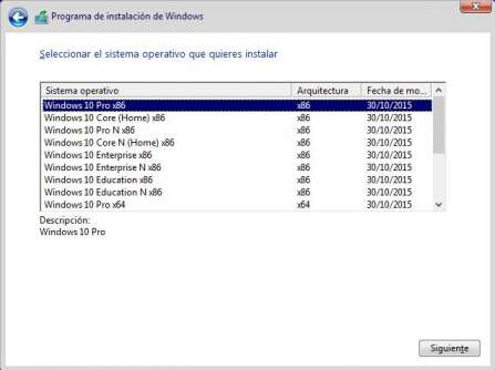 Windows 10 Todo en uno Full