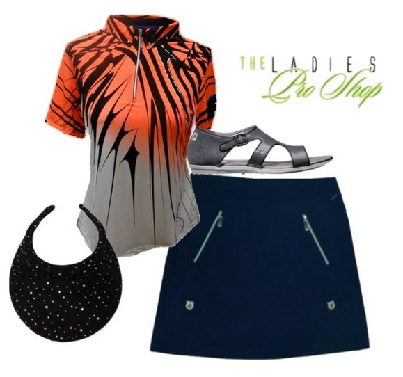 Ladies Pro Shop Blog On Pinterest