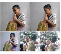 """Mengapa disebut Pasar Malam? karena begitu banya orang-orang dihutan menunggu buah durian jatuh kebawah alias """"NYAMPAH DURIAN""""."""