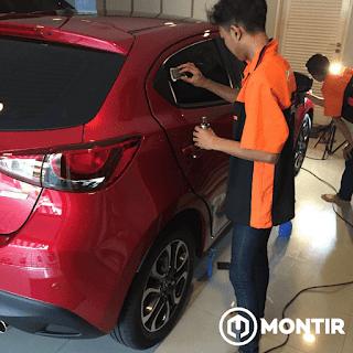 4 Penawaran Menarik dari Bengkel Mobil Honda Montir.id