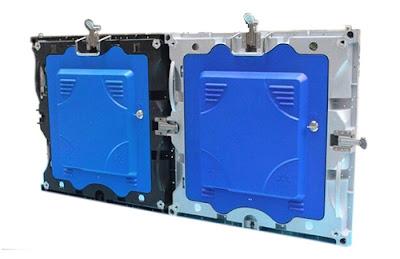 Lắp đặt màn hình led p2 cabinet nhập khẩu tại quận Tân Phú