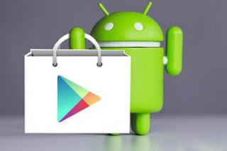 Cara Install Google Play Store Android yang Terhapus atau Hilang