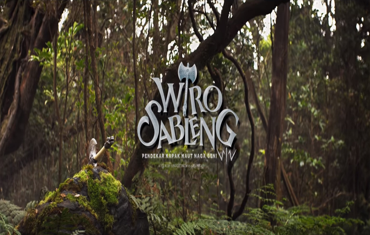 Nonton Online Wiro Sableng 212 2018 Full Movie HD
