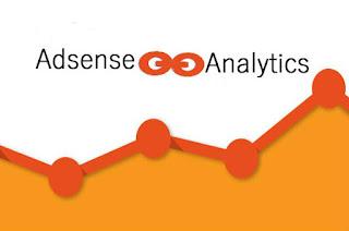 Link Adsense With Google Analytics - Logo