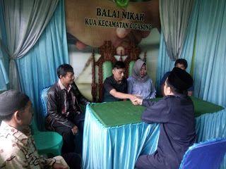 Bimbingan Pra Nikah, Upaya Menjalin Kedekatan Batin Antara KUA dan Masyarakat