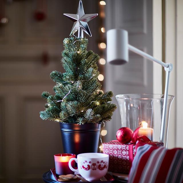 Ikea Navidad 2016-2017