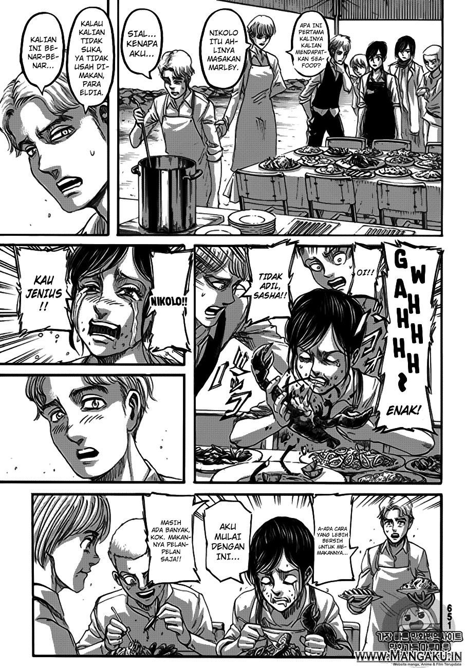 Shingeki no Kyojin Chapter 106-34
