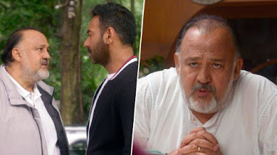 Twitter-calls-out-Ajay-Devgn-for-working-with-Alok-Nath-in-De-De-Pyaar-De-Movie-Andhra-Talkies