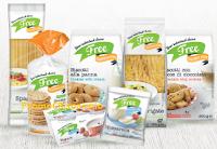 Logo Diventa tester prodotti senza lattosio e senza glutine Penny Free
