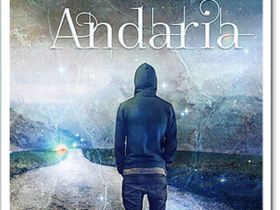 [REZENSION] Finleys Reise nach Andaria