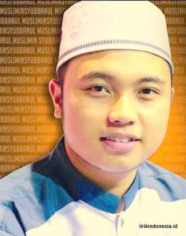 Lirik Tabassam Lirik Syubbanul Muslimin
