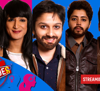 Arre's Ho Ja Regender Upcoming Digital/Web Reality series Plot Wiki,Cast