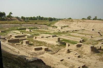 Ανακαλύφθηκε πόλη στο Πακιστάν που κατακτήθηκε από τον Μέγα Αλέξανδρο