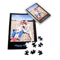 Un puzzle personnalisé grâce à votre photo