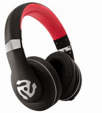 Headphone DJ murah terbaik 2015, Numark hf350