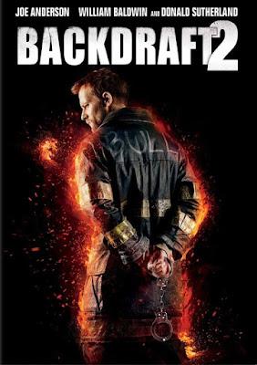 Backdraft 2 [2019] [DVDR] [R1] [NTSC] [Latino]