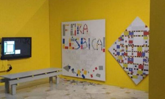 Suspeito de lesbofobia no CCBB, Rio, é autuado por constrangimento e injúria