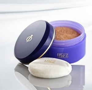 Inez Color Contour Plus Face Powder