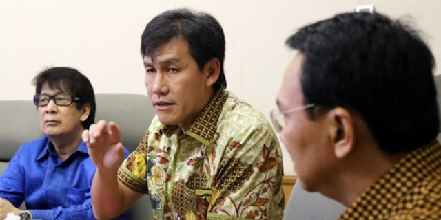 Baru Saja di Cekal, Akhirnya Bos PT Agung Podomoro Land Serahkan Diri ke KPK