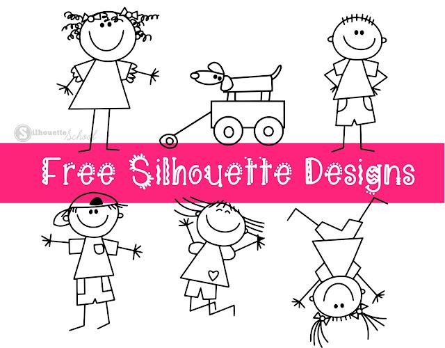 Silhouette svg files, svg silhouette, silhouette cameo svg, silhouette studio svg, Free svg files for silhouette