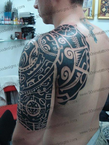 My Tattoo Site Tattoos For Men On Arm Names