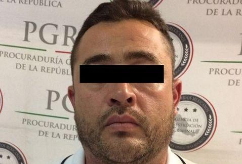 """Cae """"El Güero Chihuahua"""" líder de Los Arellano Félix tiene mucho dinero dicen"""