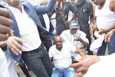 Presidency Mocks Ayodele Fayose
